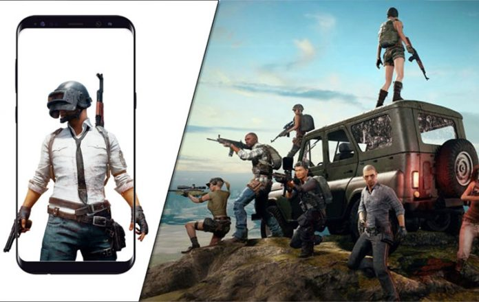 best mobile for pubg game under 15000