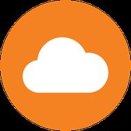 Jio Cloud logo